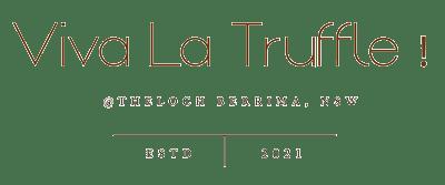 Viva La Truffle Logo