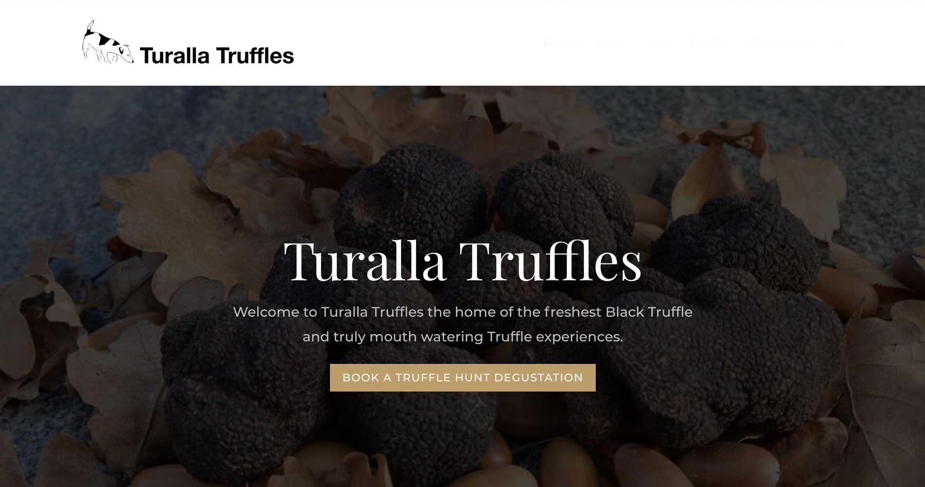 Viva La Truffle